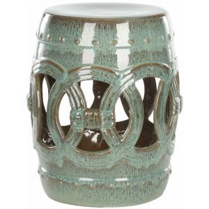 Ceramic Garden Stool,  EAC4500