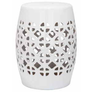 Ceramic Garden Stool,  EAC4508