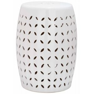 Ceramic Garden Stool,  EAC4509