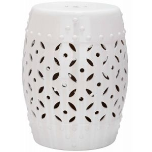 Ceramic Garden Stool,  EAC4510