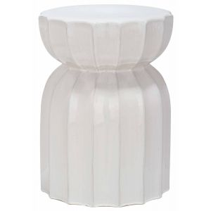 Ceramic Garden Stool,  EAC4520