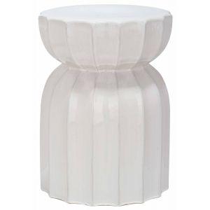 Ceramic Garden Stool,  EAC4520