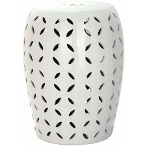 Ceramic Garden Stool,  EAC4525