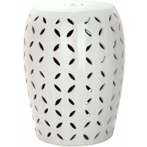 Ceramic Garden Stool,  EAC4525