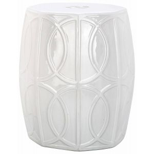 Ceramic Garden Stool,  EAC4528