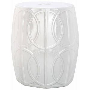 Ceramic Garden Stool,  EAC4528
