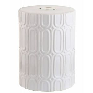 Ceramic Garden Stool,  EAC4529