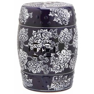 Ceramic Garden Stool,  EAC4547