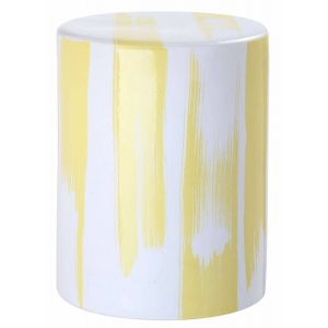 Ceramic Garden Stool,  EAC4560