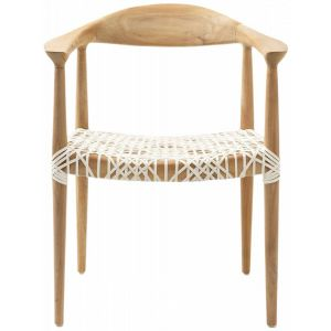 Wooden Arm Chair,  EAF1003