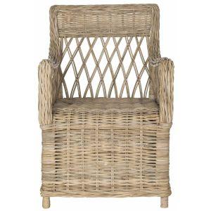 Rattan Arm Chair,  EAF1603