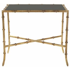 Iron Accent Table,  EAF2513