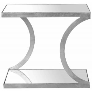Iron Accent Table,  EAF2526