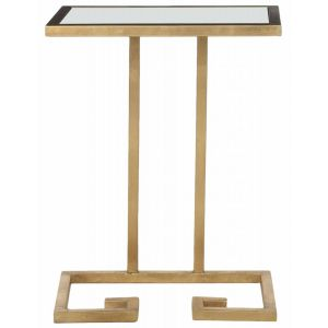 Iron Accent Table,  EAF2529