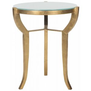 Iron Accent Table,  EAF2530