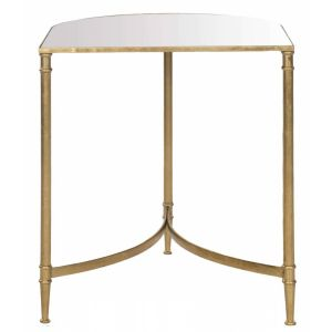 Iron Accent Table,  EAF2532
