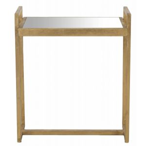 Iron Accent Table,  EAF2534