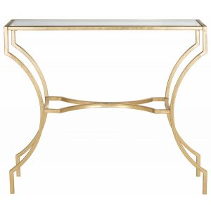 Iron Console Table,  EAF2540