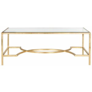 Iron Coffee Table,  EAF2543