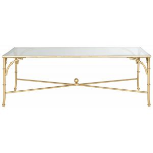 Iron Coffee Table,  EAF2545