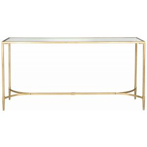 Iron Console Table,  EAF2546