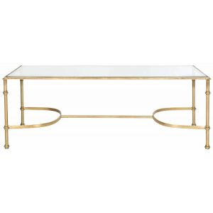 Iron Coffee Table,  EAF2549
