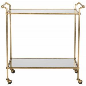 Luxe Bar Cart,  EAF2558