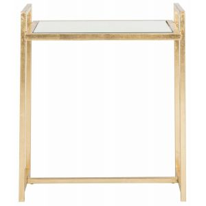 Iron End Table,  EAF2563