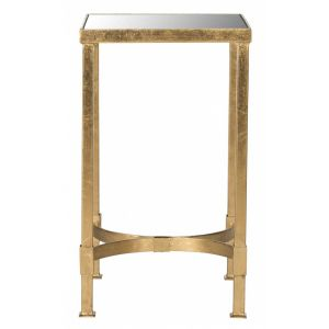 Iron End Table,  EAF2567