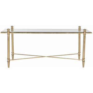 Iron Coffee Table,  EAF2569
