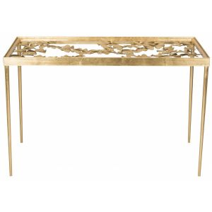 Iron Leaf Desk,  EAF2590