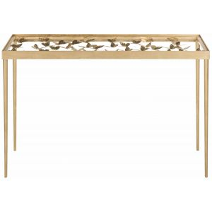 Iron Console Table,  EAF2592