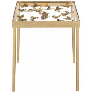 Iron Butterfly Side Table,  EAF2594