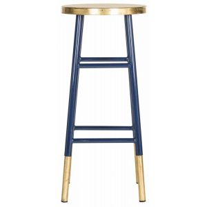 Iron Gold Accent Bar Stool,  EAF3230