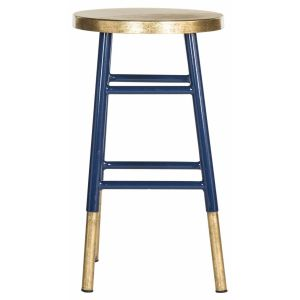 Iron Gold Accent Counter Stool,  EAF3231