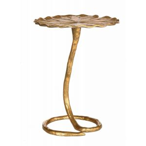 Iron Side Table,  EAF3245