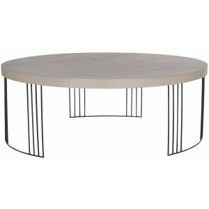Mid-Century Lacquer Coffee Table,  EAF4200