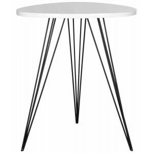 Wooden Side Table,  EAF4207