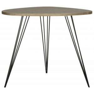 Retro Lacquer End Table,  EAF4214