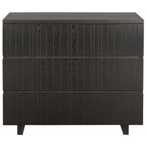 Contemporary 3-Drawer Cabinet,  EAF4228