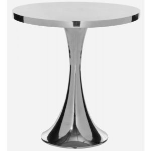 Polished Side Table,  EAF5500