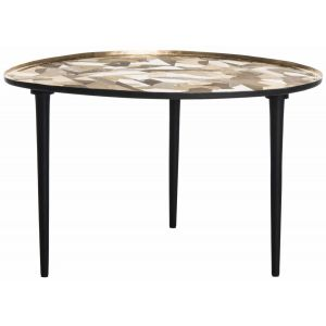 Metal Side Table,  EAF5521