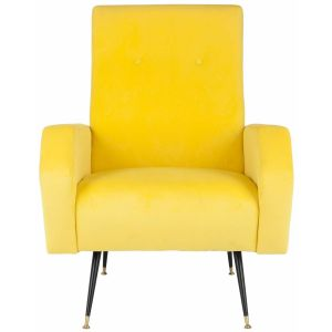 Mid-Century Accent Chair,  EAF6258