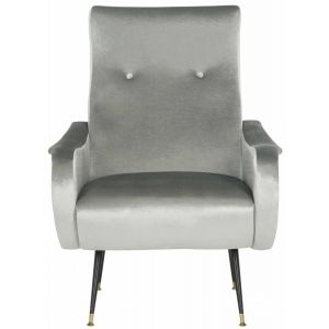 Mid-Century Accent Chair,  EAF6260