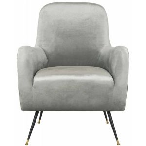 Velvet Arm Chair,  EAF6269