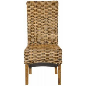 Rattan Side Chair ( Set of 2 ),  EAF6506