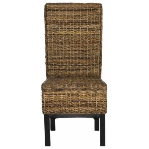 Rattan Side Chair ( Set of 2 ),  EAF6520