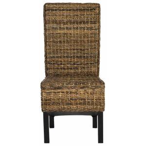Rattan Side Chair ( Set of 2 ),  EAF6520