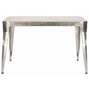 Rivet Dining Table,  EAF7204