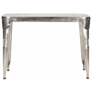 Industrial Chic Iron Console Table,  EAF7206